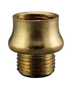 """19/32"""" Brass Cone Nozzle"""