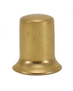"1"" Stamped Finial"