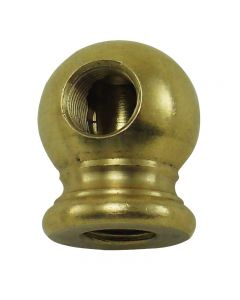 Solid Brass 2-way Arm Back