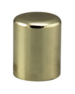 """5/8"""" Small Cylinder Finial"""