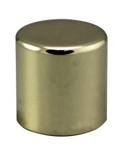 """3/4"""" Medium Cylinder Finial"""