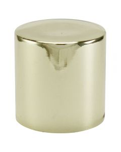 """1"""" Large Cylinder Finial"""