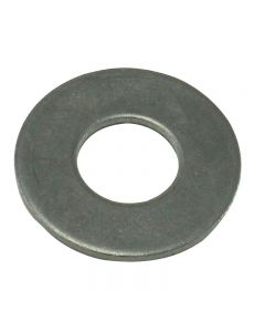 "1"" 1/8IP Slip, Heavy Steel Washer - Unfinished"