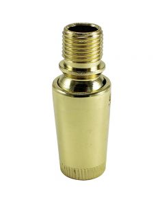 Standard Swivel - Solid Brass