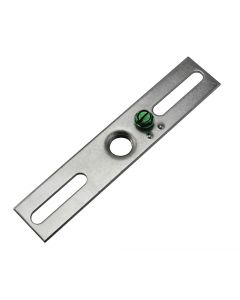 Standard Bracket Bar - 1/8 IPS