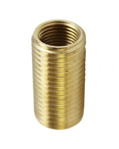 Brass Headless Reducer - Unfinished
