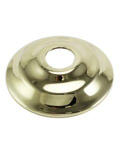"1-1/2"" Steel Vase Cap"