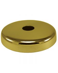 Plain Round Screw Collar Canopy