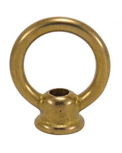 Cast Brass Loop With Wireway - 1/8 IPS