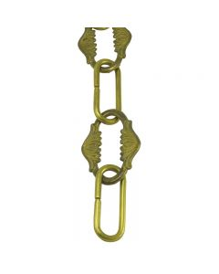 Solid Brass Chain