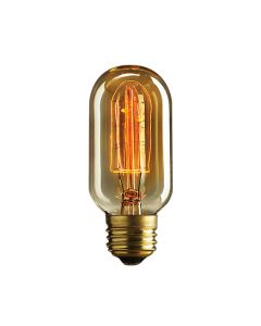 T-14 30W Antique Style Reproduction Bulbs