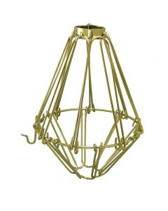 Premium Bulb Cage - Open / Close Style