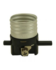 Push-Through Electrolier - Leviton