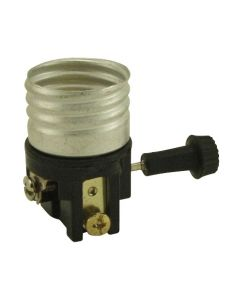 ON/OFF Turn Knob Electrolier - Leviton