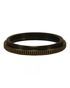 Threaded Ring for UNO Socket - Antique Brass