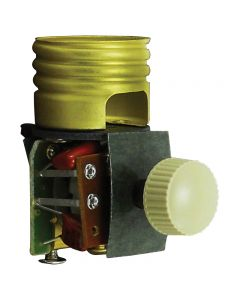 Full Range Dimmer Socket Interior