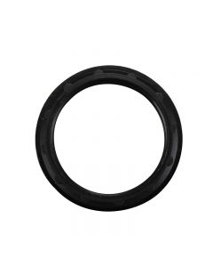 VLM Small Socket Ring for E14 and B15 3-Piece Socket - Black