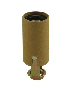 "2"" Candelabra Base Socket - Leviton"