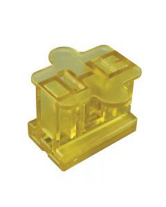Gilbert Slide-Top Outlet - Polarized - Gold