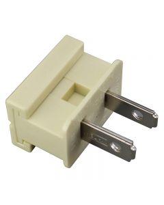 Gilbert SPT-1 Slide Plug  - Ivory