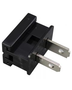 Gilbert SPT-1 Slide Plug  - Black
