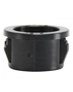"Snap In Bushing - Black 5/8"" Hole Size"