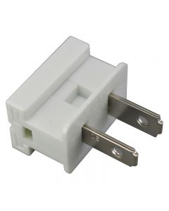 Gilbert SPT-2 Slide Plug  - White