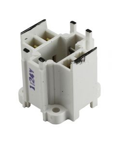 Leviton #26725-411 - CFL Socket - 13 WT - 4-Pin - Vertical Mount