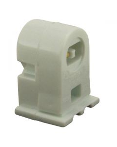 High Output Lamp Holder Shallow Mount