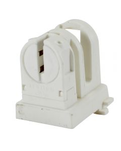 Leviton #13654-EXL T8 to T5 Converters Not Shunted