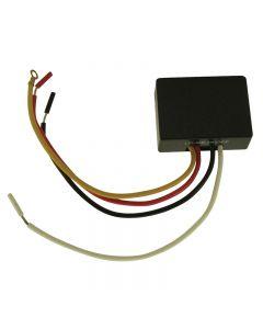 "Touch Dimmer - 300 Watt L: 3"" x W: 2"" x H: 1"""