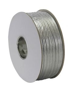 SPT-1 Wire 250 FT Spool - Clear Silver