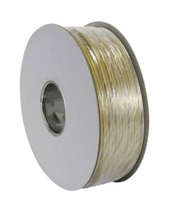SPT-1 18/2 LIGHT ANTIQUE GOLD WIRE 250FT SPOOL