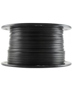 "20/2 Plastic Parallel ""French Wire"" - Black"