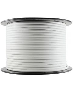 SVT 2 Pendant and Appliance Cord 250FT Spool - White