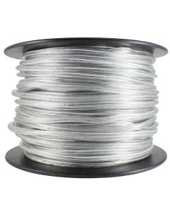 SVT 2 Pendant and Appliance Cord 250FT Spool - Clear