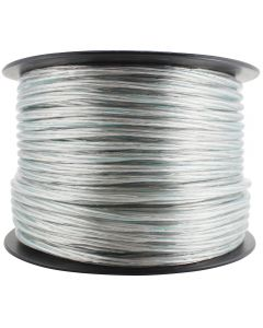 SVT 3 Pendant and Appliance Cord 250FT Spool - Clear