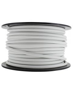 SVT 2 Pendant and Appliance Cord 100FT Spool - White