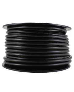 SVT 2 Pendant and Appliance Cord 100FT Spool - Black