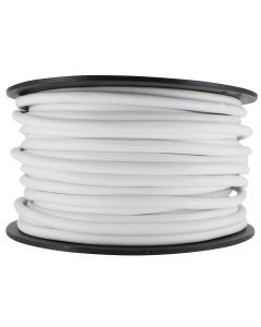 SVT 3 Pendant and Appliance Cord 100FT Spool - White