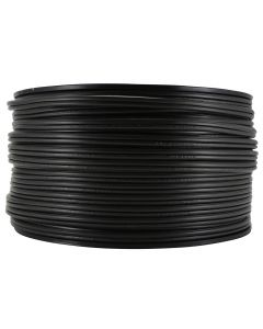 SPT- 2 Wire 250 FT Spool - Black