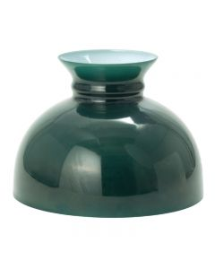 "10"" Student Shade - Dark Green"